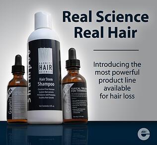 HairStem Kit