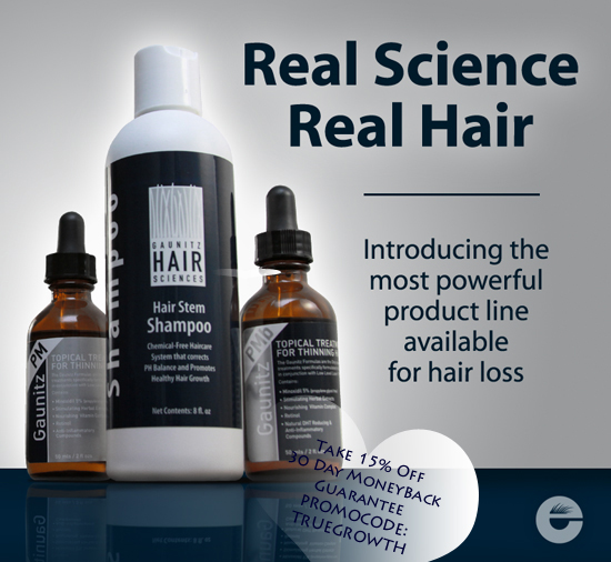 HairStem 360 Product System