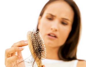 Hair Loss In Women 1