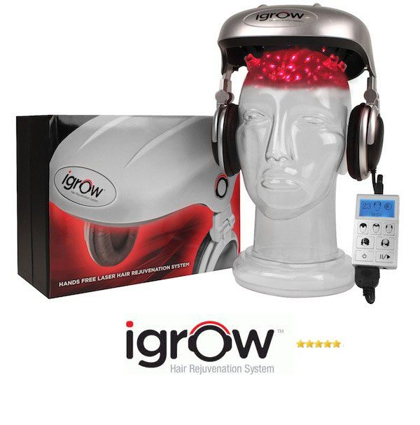 igrow laser regrow hair device igrow