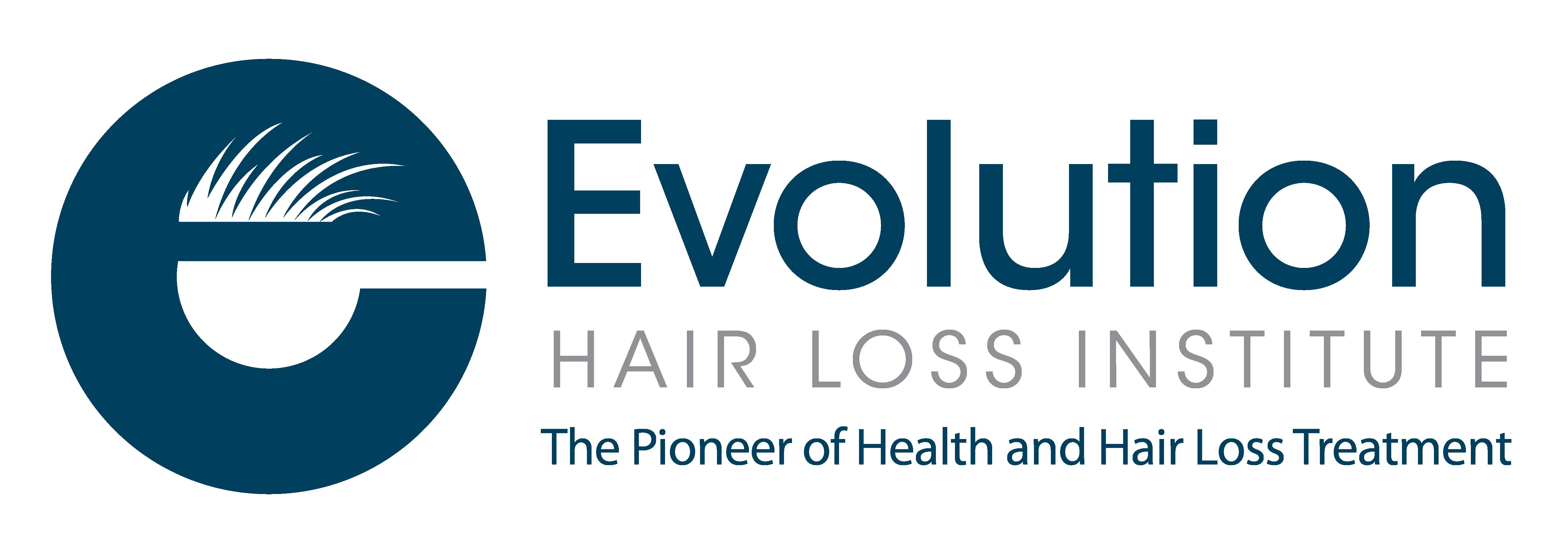 Hair Loss Logo