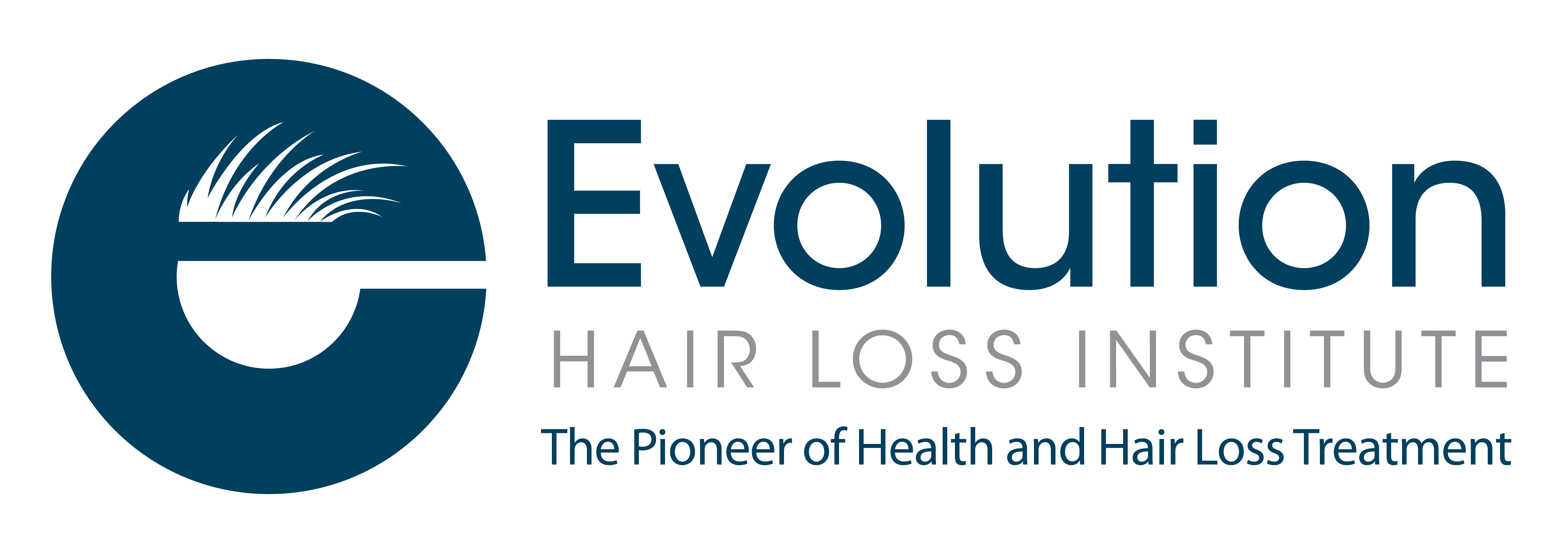 Hair Loss Logo