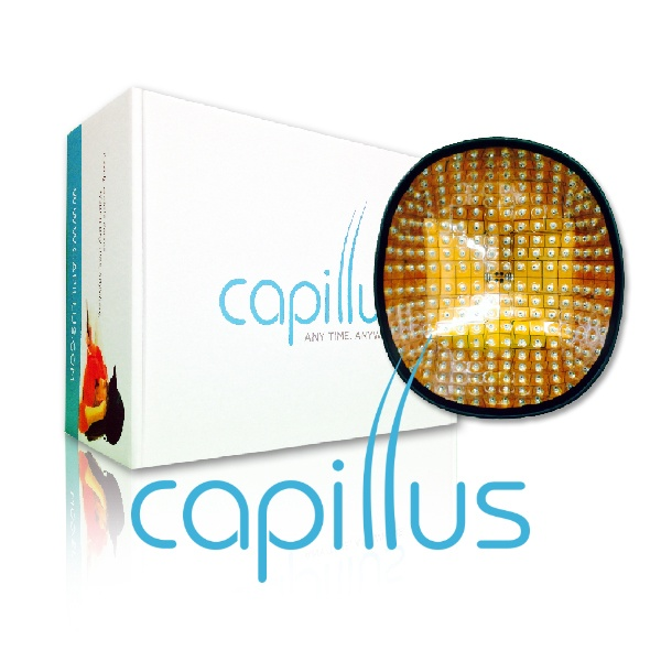 Capillus 272 Hair Laser