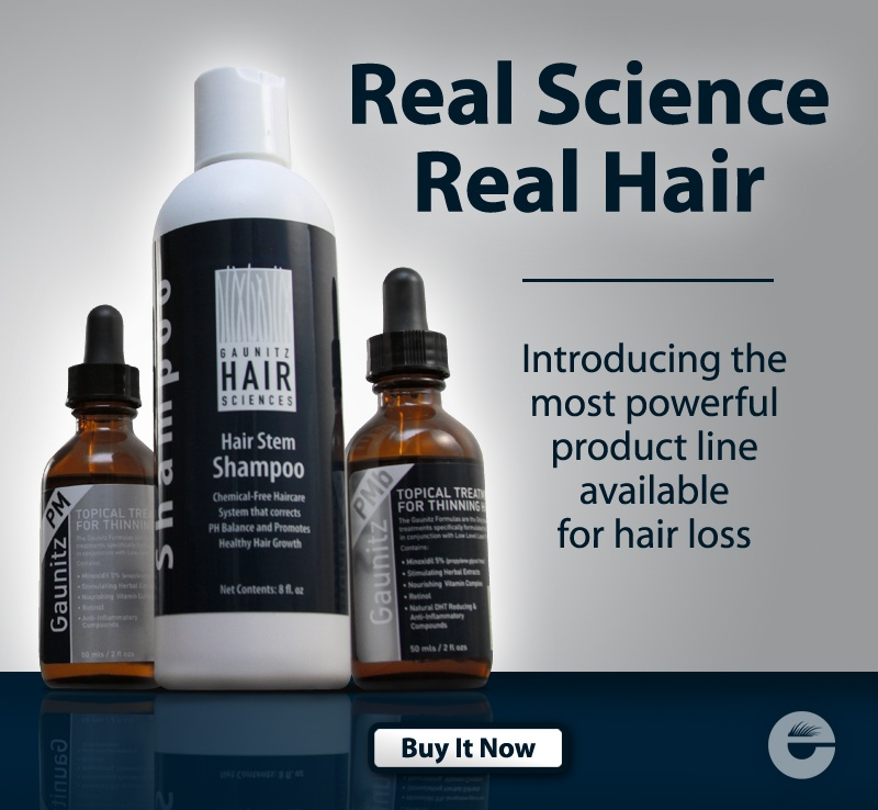HairStem Product Kit small