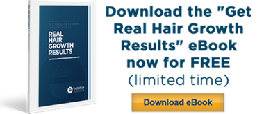 Hair Loss Ebook Download Now